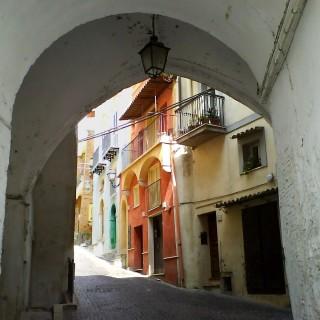 Formia_-_Arco_della_Porta_dell'Orologio