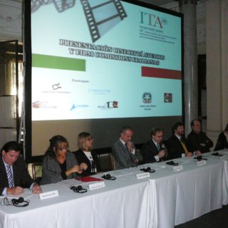 Italian Film Commissions 002