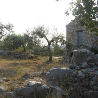 Abitazione abbandonata ventosa-SS Cosma (2)