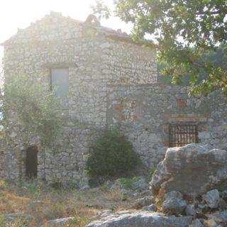 Abitazione abbandonata ventosa-SS Cosma (3)