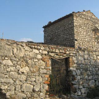 Abitazione abbandonata ventosa-SS Cosma (4)