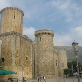 Castello Caetani - Fondi (1)
