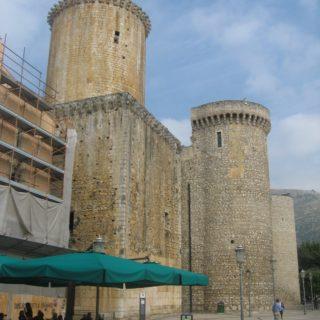 Castello Caetani -Fondi (2)