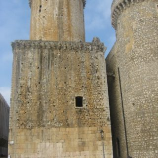 Castello Caetani -Fondi (3)