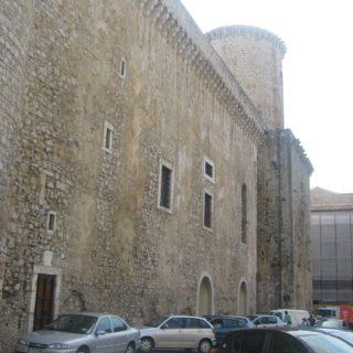 Castello Caetani -Fondi (6)