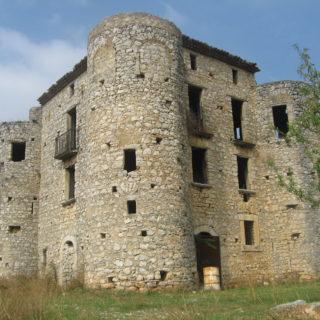 Castello delle querce - FONDI (1)