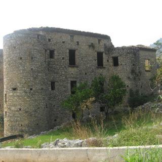 Castello delle querce - FONDI (10)