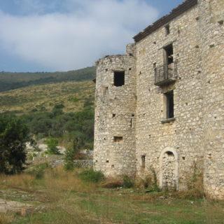 Castello delle querce - FONDI (2)