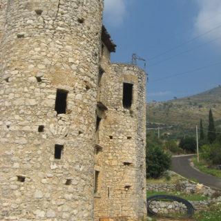 Castello delle querce - FONDI (3)