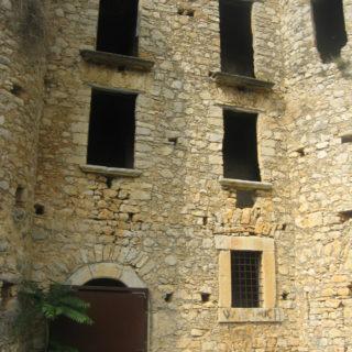 Castello delle querce - FONDI (4)