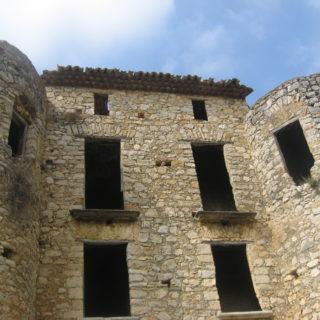 Castello delle querce - FONDI (5)