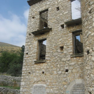 Castello delle querce - FONDI (7)
