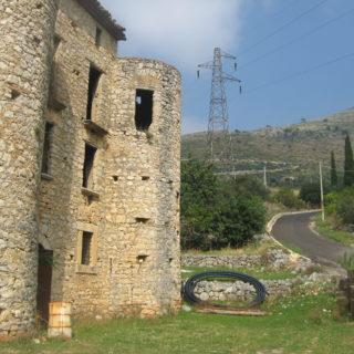 Castello delle querce - FONDI (8)