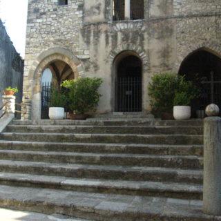Chiesa S Maria -Itri (2)
