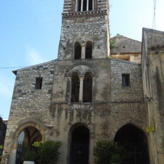 Chiesa S Maria -Itri (3)