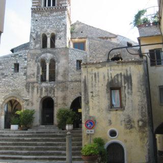 Chiesa S Maria -Itri (8)