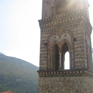 Chiesa S Michele - Itri (1)