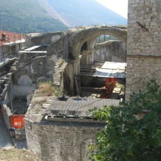 Chiesa S Michele - Itri (2)