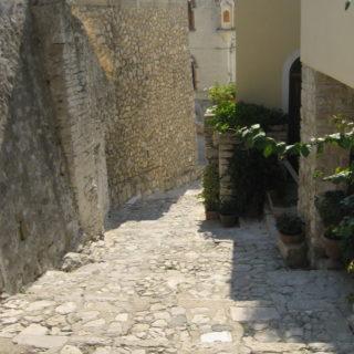 Chiesa S Michele - Itri (4)