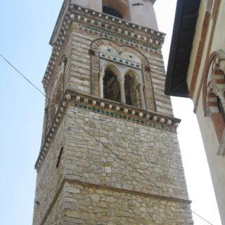 Chiesa S Michele - Itri (5)