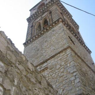Chiesa S Michele - Itri (6)