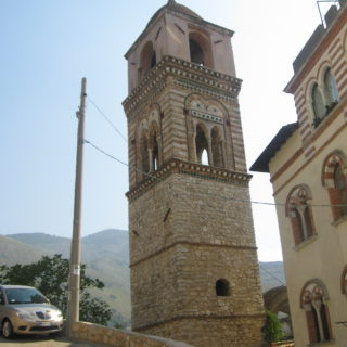 Chiesa S Michele - Itri (7)