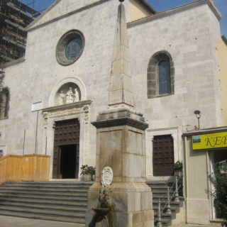 Parrocchia S Paolo - Fondi (1)