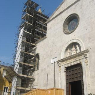Parrocchia S Paolo - Fondi (2)