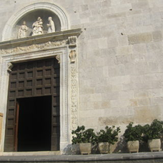 Parrocchia S Paolo - Fondi (3)