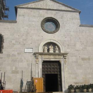 Parrocchia S Paolo - Fondi (7)