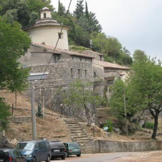 Santuario del SS. Crocifisso-Bassiano (2)