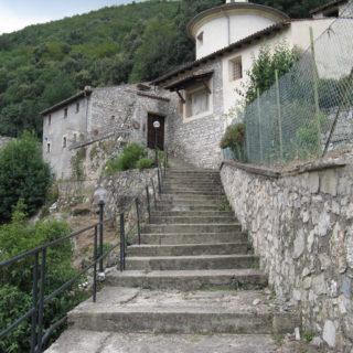 Santuario del SS. Crocifisso-Bassiano (3)