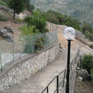 Santuario del SS. Crocifisso-Bassiano (4)