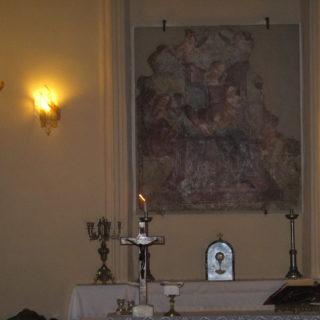 Santuario del SS. Crocifisso-Bassiano (5)