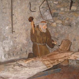 Santuario del SS. Crocifisso-Bassiano (6)
