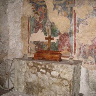 Santuario del SS. Crocifisso-Bassiano (7)