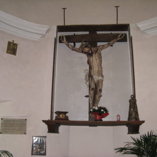 Santuario del SS. Crocifisso-Bassiano (9)