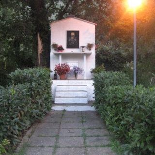 Santuario località RAINO - Itri (10)