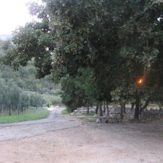 Santuario località RAINO - Itri (13)