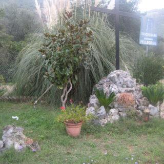 Santuario località RAINO - Itri (14)
