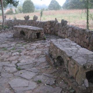 Santuario località RAINO - Itri (2)