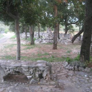 Santuario località RAINO - Itri (3)