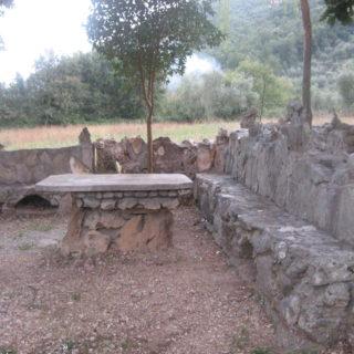 Santuario località RAINO - Itri (4)
