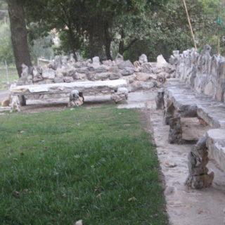 Santuario località RAINO - Itri (6)