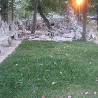 Santuario località RAINO - Itri (7)