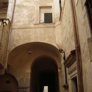 Sermoneta - Palazzo Caetani - 01