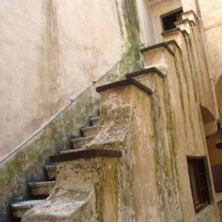 Sermoneta - Palazzo Caetani - 03