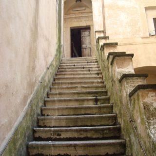 Sermoneta - Palazzo Caetani - 04