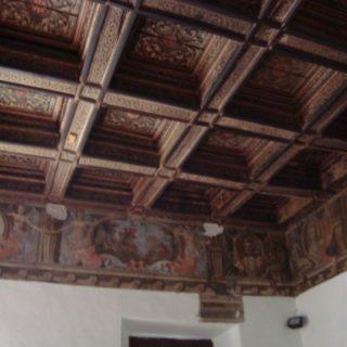 Sermoneta - Palazzo Caetani - 05