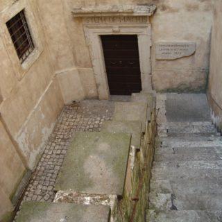 Sermoneta - Palazzo Caetani - 06